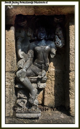 South facing Swacchanda Bhairava-2