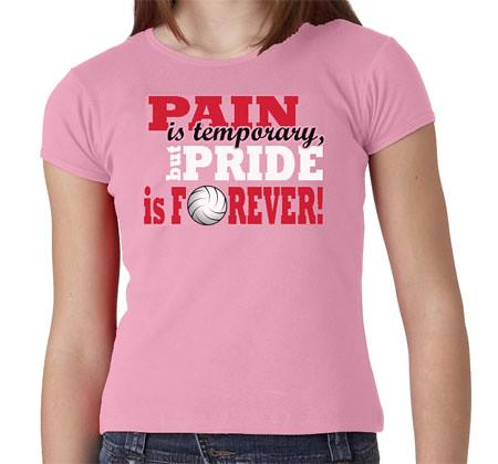 tee shirt design template. Volleyball T-Shirt Designs