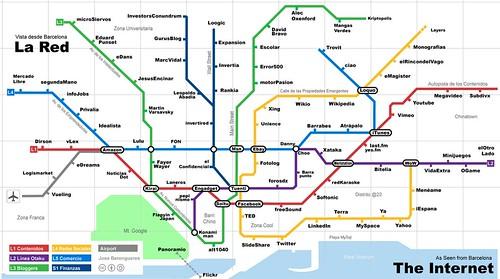 Metro Barna Blogs