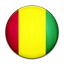 Flag of Guinea PNG Icon