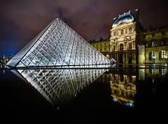 Musée du Louvre 2