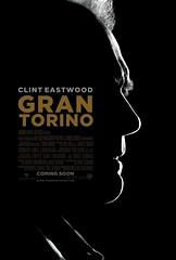 Poster Gran Torino Clint Eastwood
