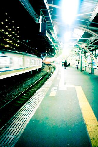 CA3C0046 : Sakuranomiya Station