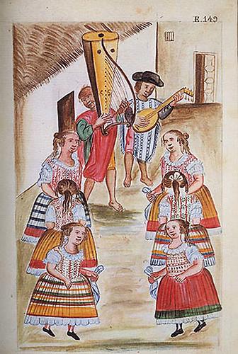 009- Códice Trujillo-Danza de Pallas-T2-E149
