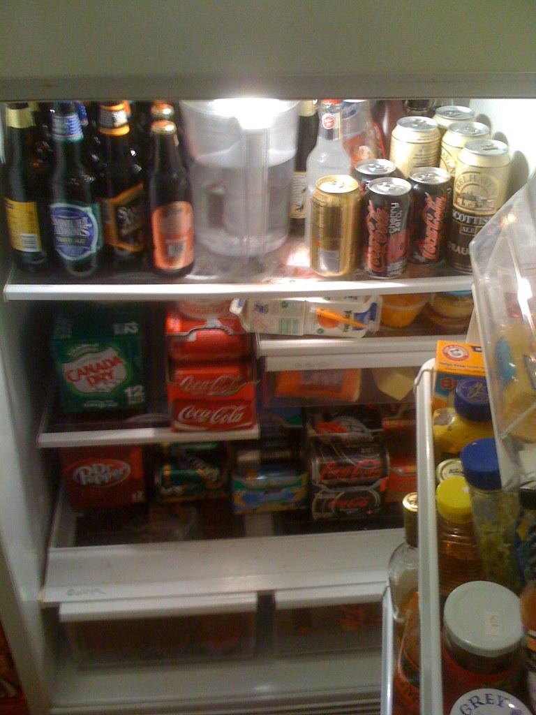 Fridge Of Beer Of Beer 5 Cu Ft General Electric