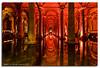 Basilica Cistern #1 (DanielKHC) Tags: digital turkey interestingness high nikon dynamic basilica istanbul explore range dri hdr cistern blending d300 yerebatan dynamicrangeincrease sarayı danielcheong danielkhc tokina1116mm