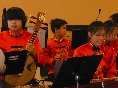 photo of Firebird Youth Chinese Orchestra