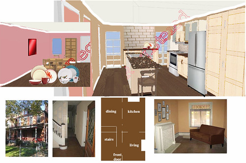 Potential Home Remodel