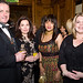 Greg Green, Ruth Miller-Smith, IBW, Christine Allen, Welsh Contact Centre Forum, Louise Kinnear, Aegis BPO