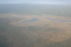 Above Guyana