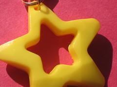 I'm a star