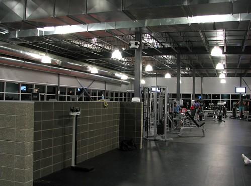 Cindy Klassen Rec Centre