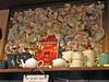 THE QUEEN MARY TEA ROOM~ SEATTLE (AGA~mum) Tags: tea framedart tearoom afternoontea teashop brokenbits thequeenmarytearoom
