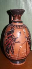 Pretend Greek Vase (Smabs Sputzer) Tags: classic urn greek ship going vessel down vase titanic neptune copy navigation failed pretend methods dionysus