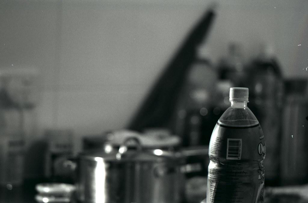 M 200/4 隨拍的黑白