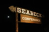 Seabeck Welcome Sign