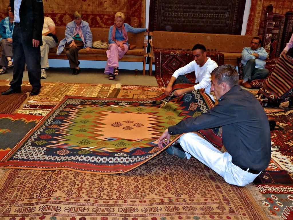 Carpet Sales Shop