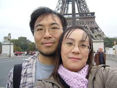La Tour Eiffel (rgn_h) Tags: paris latoureiffel paris2005