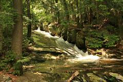 Warner Brook (doveoggi) Tags: newyork forest stream upstate adirondacks piseco the4elements