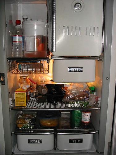 Ge Appliances Refrigerators Ge Appliances 187 A Walk In