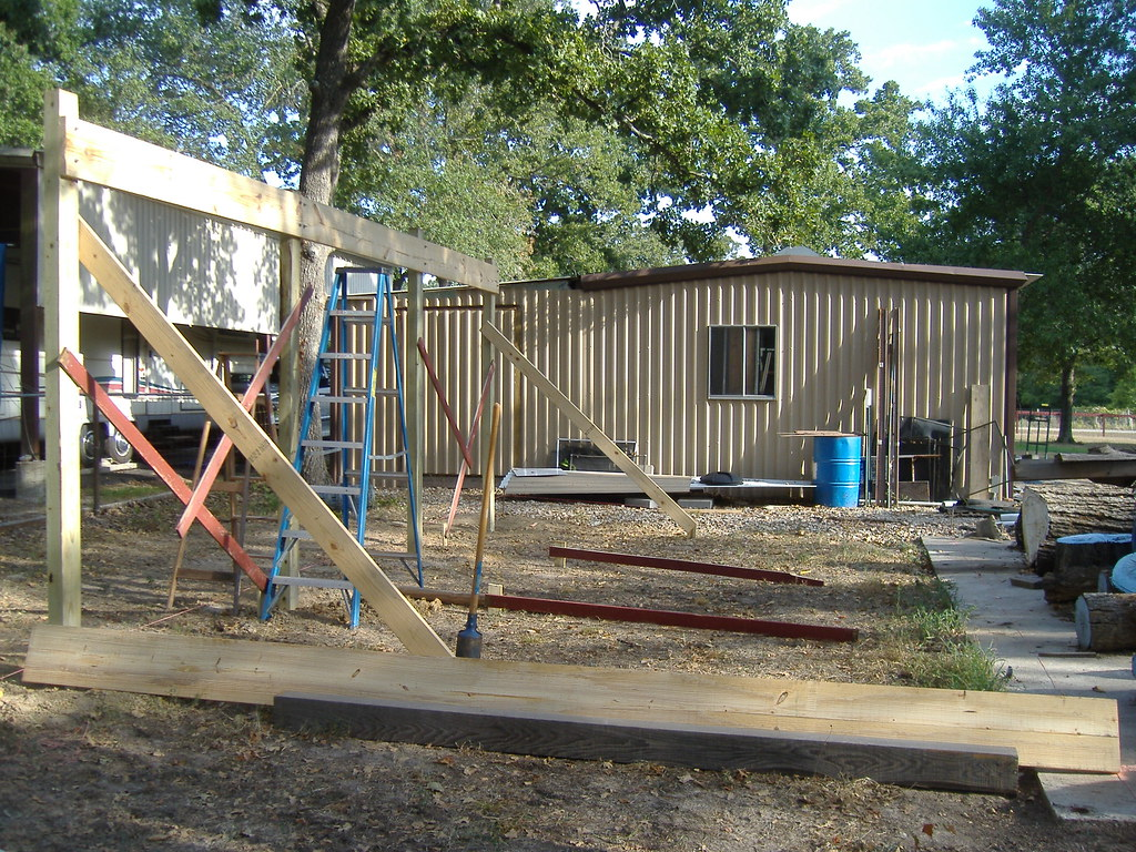 Looking For A Sawmill Shed Design Arboristsite Com