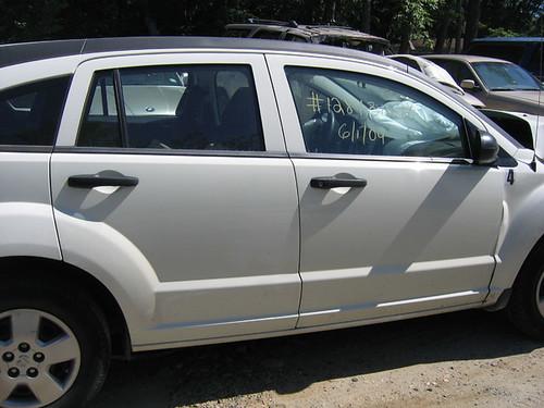 Dodge Caliber 2008 Interior. 2008 Dodge Caliber 52k miles,