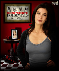 30. Susan Mayer - Desperate Housewives Season 1