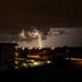 Storm over Merritt Island