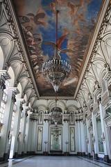Palacial Interior