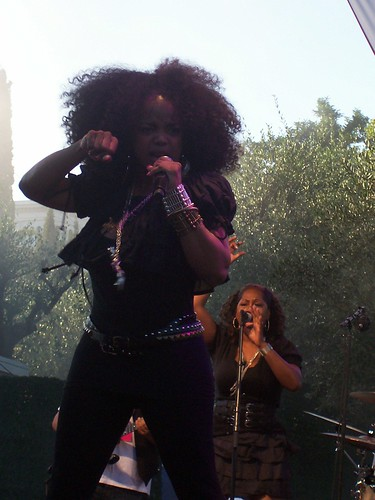 Leela James By McYavell - 090725d