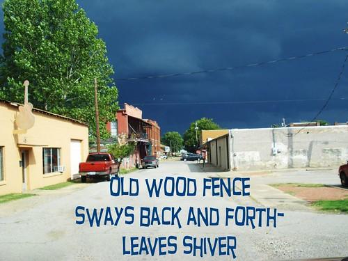 oldwoodfence