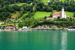 Lake Lucerne cruise (travelling hem) Tags: cruise lake lucerne