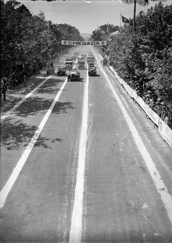 Corrida, Campo Grande (H. Novais, 1931)