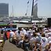 BMW ORACLE Racing Introduces U.S. America's Cup Team