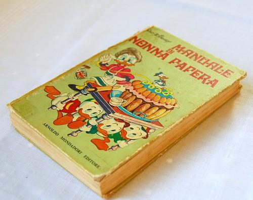 manuale di nonna papera m