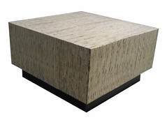Kirei Cube Coffee Table