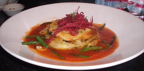 Frontera Dinner