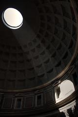 The Oculus (Rubinho1) Tags: light italy rome roma luz church canon italia pantheon iglesia chiesa cupola dome eglise hdr oculus llum panten haz cpula culo panthen hazdeluz rubinho1 ltytr1 1000d rubenfernndez canoneos1000d eos1000d cul