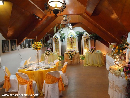 Food Bloggers event at Republic of Cavite restaurant, Trece Martirez, Cavite