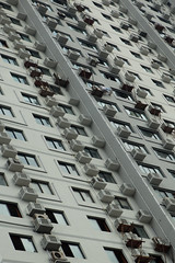 Cityscape (pamhule) Tags: china shanghai jingan