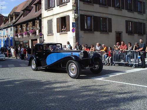 Bugatti petite royale type 46 (by fangio678)