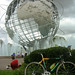 Bianchi at the Unisphere