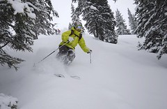 FREESKI SNOW TEST 08