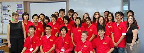 Flat Classroom Workshop