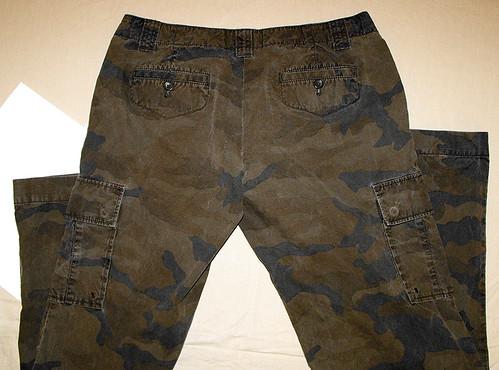 ebay pants cargo camo jcrew aleighnhalf
