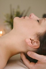 ChamoFix Full Body Massage - Ultimate Relaxation Fix