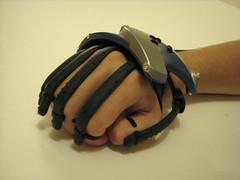 P5 Glove (Rock!)
