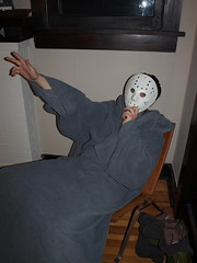 Michael Myers in Slanket
