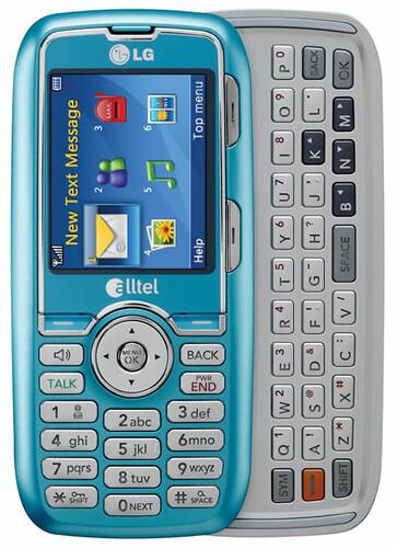 LG Scoop Slate medium-lg-scoop at CellSwapper.com