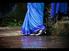 Teaser (Shabbir Ferdous) Tags: blue light feet female photographer shot tease shari bangladesh bangladeshi sonargaon ef70200mmf28lisusm narayanganj canoneos5dmarkii panamcity shabbirferdous wwwshabbirferdouscom shabbirferdouscom